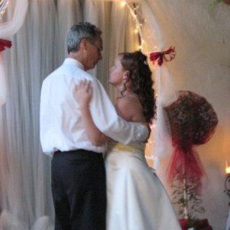 dad my wedding 2