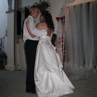 dad my wedding
